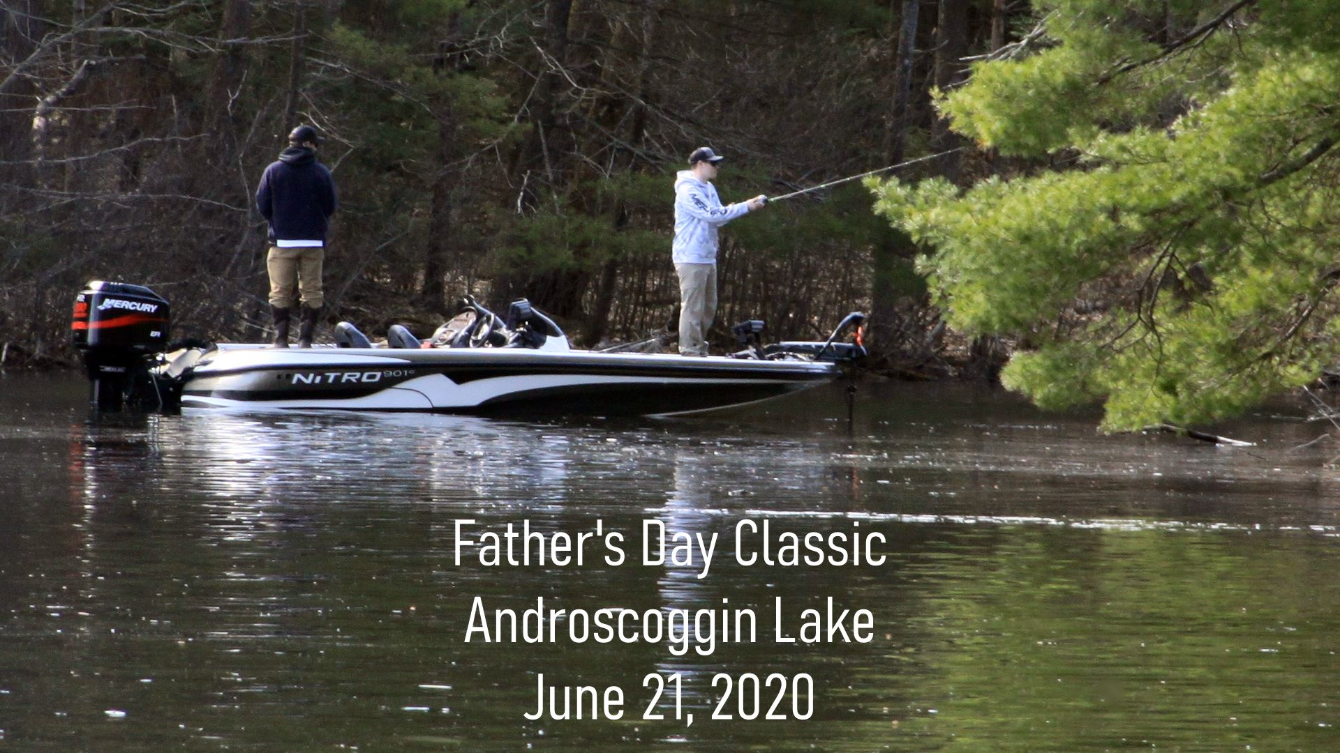 Fathers Day Classic